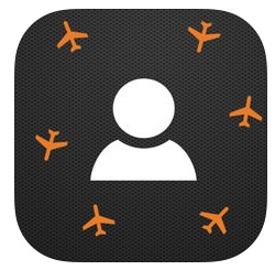 airport maps ios